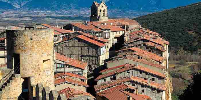 10 hitos comuneros en Burgos