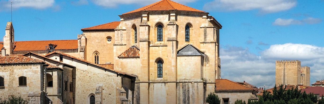 Santa Clara de Medina, un tesoro en Las Merindades