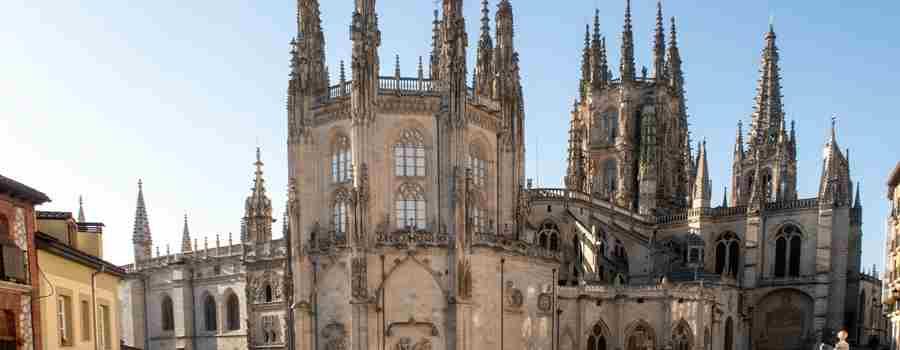 Capilla del Condestable, una catedral dentro de la Catedral