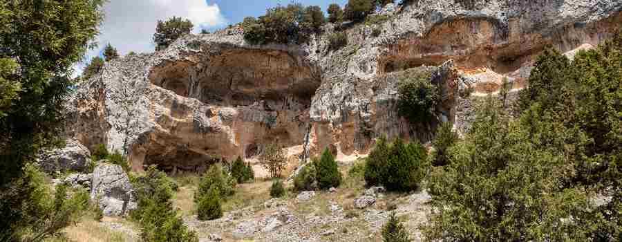 Arlanza Territorio Neandertal