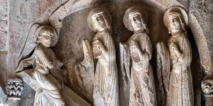 Maestría románica en Silos