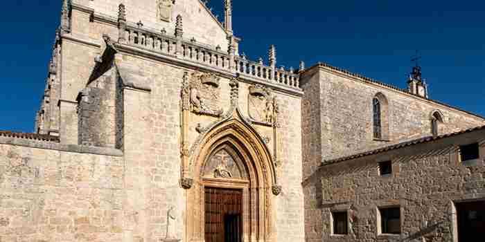 La Cartuja: cumbre del arte gótico final europeo